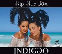 Cover Indiggo - Hip Hop Jam