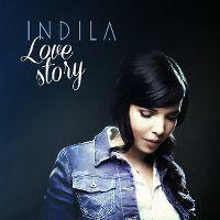 Cover Indila - Love Story