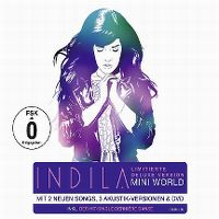 Cover Indila - Mini World