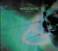 Cover Indochine - Belfast