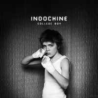 Cover Indochine - College Boy