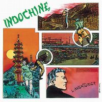 Cover Indochine - L'aventurier