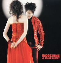 Cover Indochine - Le grand secret