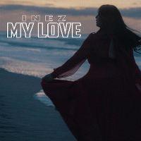 Cover Inez - My Love.