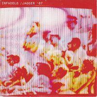 Cover Infadels - Jagger '67
