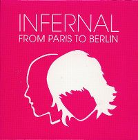 Cover Infernal - From Paris To Berlin