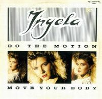 Cover Ingela - Do The Motion