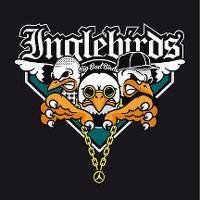 Cover Inglebirds - Big Bad Birds