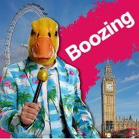 Cover Ingo ohne Flamingo - Boozing
