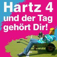 Cover Ingo ohne Flamingo - Hartz 4 und der Tag gehört dir