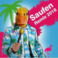 Cover Ingo ohne Flamingo - Saufen (Remix 2018)