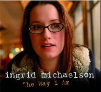 Cover Ingrid Michaelson - The Way I Am