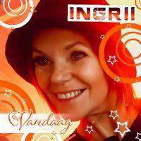 Cover Ingrii - Vandaag