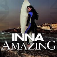 Cover Inna - Amazing