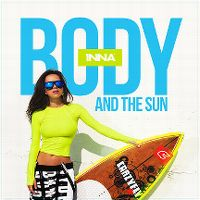 Cover Inna - Body And The Sun