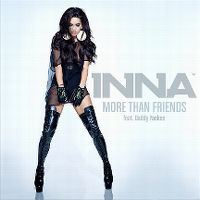 Cover Inna feat. Daddy Yankee - More Than Friends