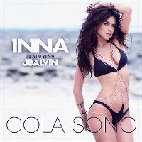 Cover Inna feat. J Balvin - Cola Song