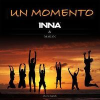 Cover Inna & Magan - Un momento