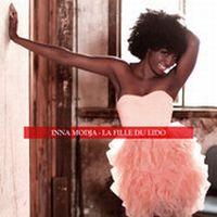 Cover Inna Modja - La fille du Lido