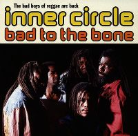 Cover Inner Circle - Bad To The Bone