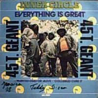 Cover Inner Circle - Everything Is Great