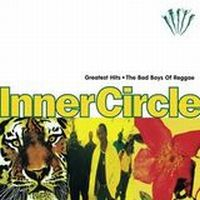 Cover Inner Circle - Greatest Hits