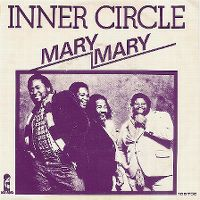 Cover Inner Circle - Mary Mary