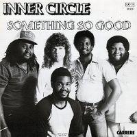 Cover Inner Circle - Something So Good