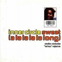 Cover Inner Circle - Sweat (A La La La La Long)