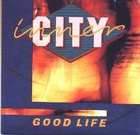 Cover Inner City - Good Life