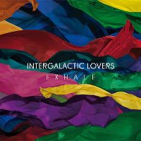Cover Intergalactic Lovers - Exhale