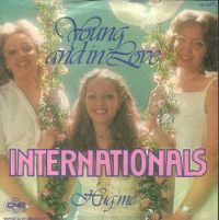 Cover Internationals - Young And In Love