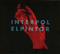 Cover Interpol - El Pintor