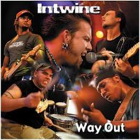 Cover Intwine - Way Out