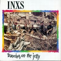 Cover INXS - Dancing On The Jetty