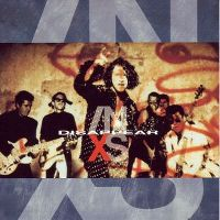 Cover INXS - Disappear