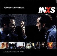 Cover INXS - Don't Lose Your Head