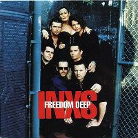 Cover INXS - Freedom Deep