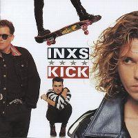 Cover INXS - Kick
