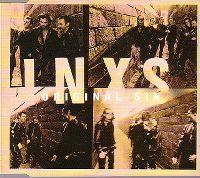 Cover INXS - Original Sin
