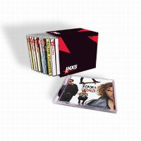 Cover INXS - Remastered