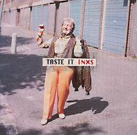 Cover INXS - Taste It