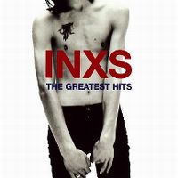 Cover INXS - The Greatest Hits