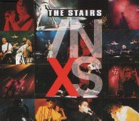 Cover INXS - The Stairs