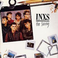 Cover INXS - The Swing