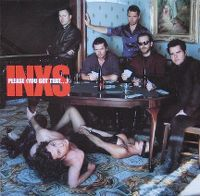 Cover INXS & Ray Charles - Please (You Got That...)