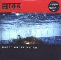 Cover I.O.S. - Hoofd onder water