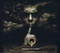 Cover IQ - The Road Of Bones