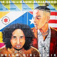 Cover Ir-Sais - Dream Girl