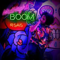 Cover Ir-Sais - Midnight Boom